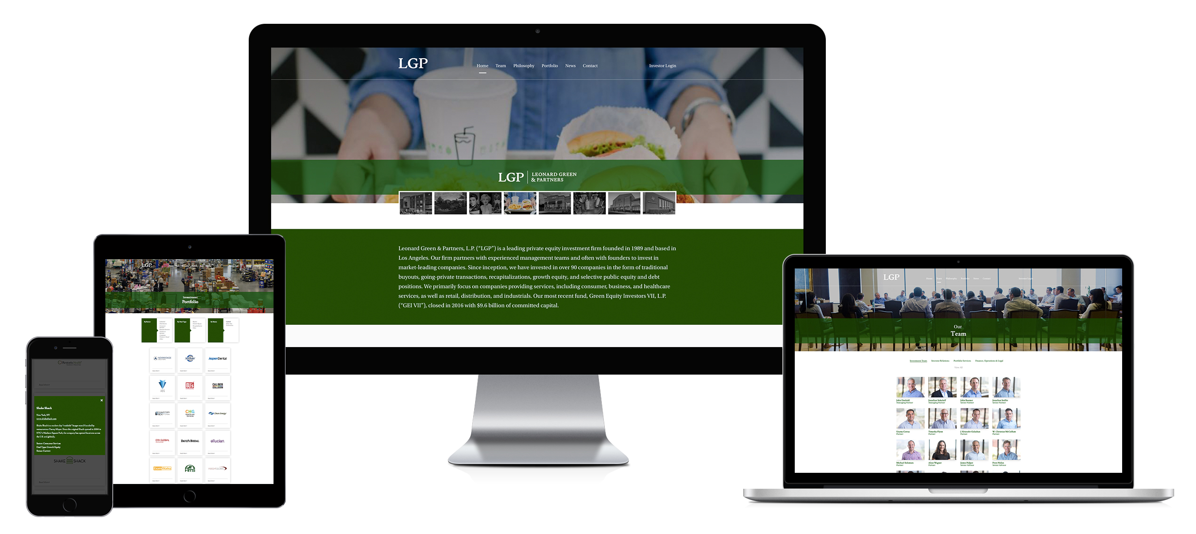 marq-leonard-green-website-design